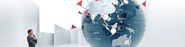 Firms offering services abroad